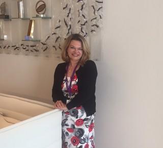 Louise Pearson - Financial Adviser
